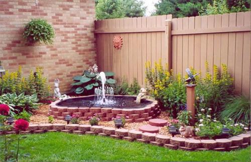 file.359660 Những điều cần lưu ý khi trang trí vườn theo phong thủy